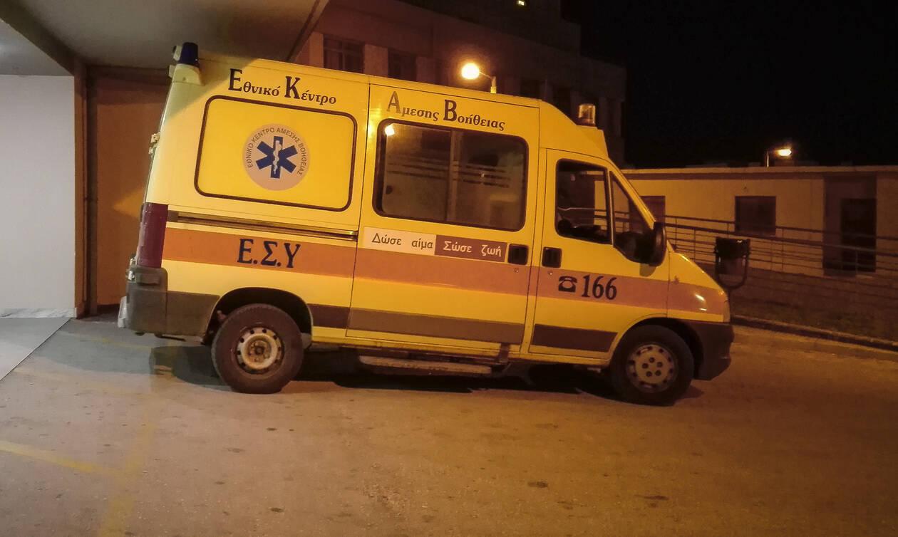 Κοζάνη: Στο νοσοκομείο 26χρονος από τσίμπημα σκορπιού