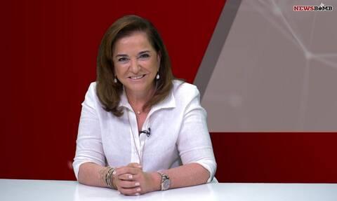 Η Ντόρα Μπακογιάννη στο Newsbomb.gr: Η χώρα θέλει σταθερή κυβέρνηση - Η ΝΔ έμαθε από τα λάθη της