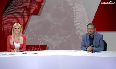 Εκλογές 2019 - Έλενα Ράπτη στο Newsbomb.gr: Η Θεσσαλονίκη θα γυρίσει την πλάτη της στον Τσίπρα