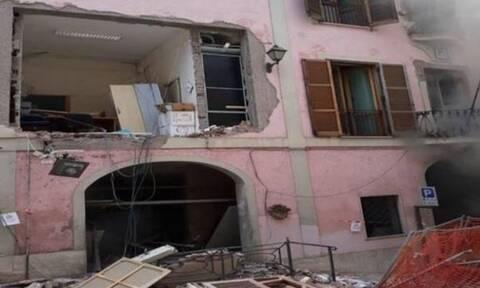 Συναγερμός στη Ρώμη: Έκρηξη στην Ρόκα ντι Πάπα - Τραυματίστηκαν και παιδιά