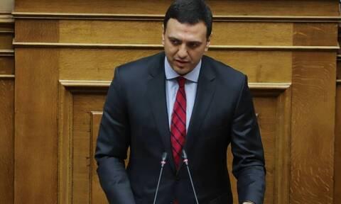 Κικίλιας: «Ό,τι λέει ή ό,τι υπόσχεται πλέον ο κ. Τσίπρας, δεν γίνεται πιστευτό»