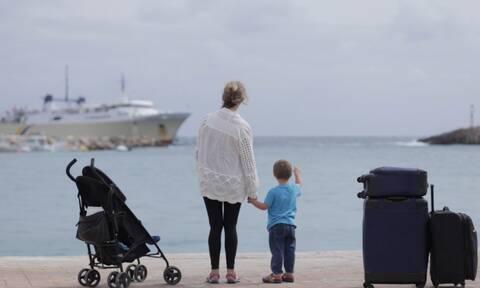 Γεννήθηκαν 100 μωρά σε ακριτικές περιοχές – Η HOPEgenesis κατά της υπογεννητικότητας