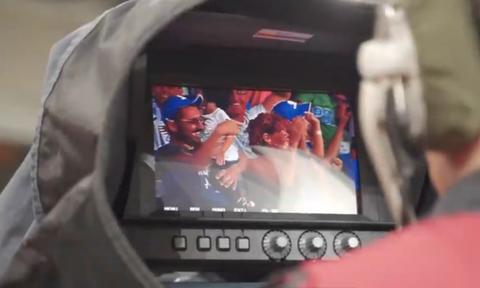 Η «τυχερή» κάμερα του ΟΠΑΠ μοιράζει συλλεκτικές επίσημες εμφανίσεις της Εθνικής Ομάδας Ποδοσφαίρου