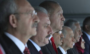 Τουρκία: Μετά την κυπριακή ΑΟΖ ετοιμάζεται για Καστελόριζο και Αιγαίο