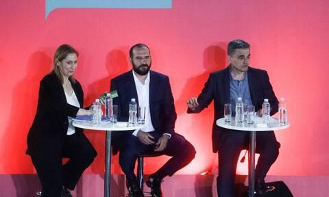 Ξενογιαννακοπούλου: Αλλαγές που εξασφαλίζουν ένα δημοκρατικό, σύγχρονο και αποτελεσματικό κράτος