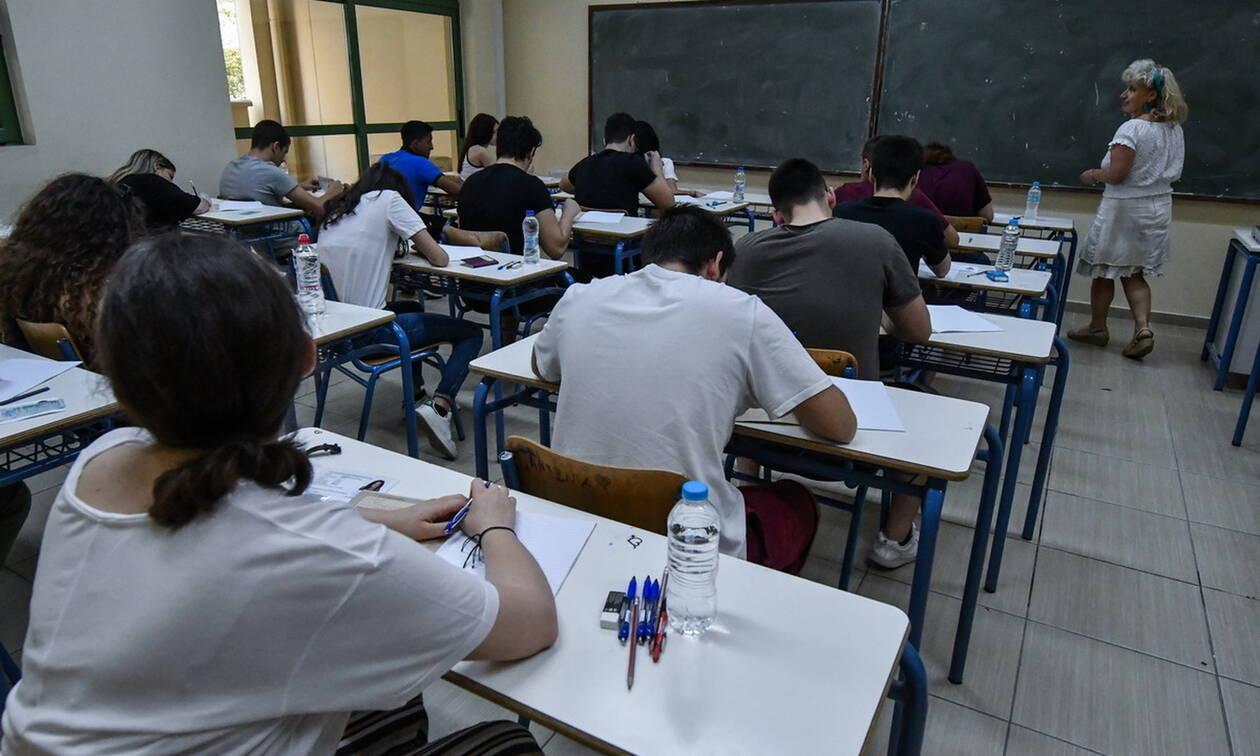 Πανελλήνιες 2019: Σε μαθήματα ειδικότητας εξετάζονται από σήμερα (11/6) οι υποψήφιοι των ΕΠΑΛ