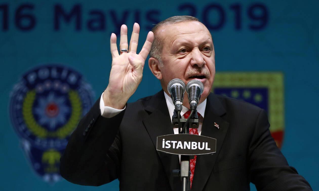 Γερό «χαστούκι» των ΗΠΑ στον Ερντογάν για τα F-35 - Φόβοι για κλοπή απόρρητων πληροφοριών