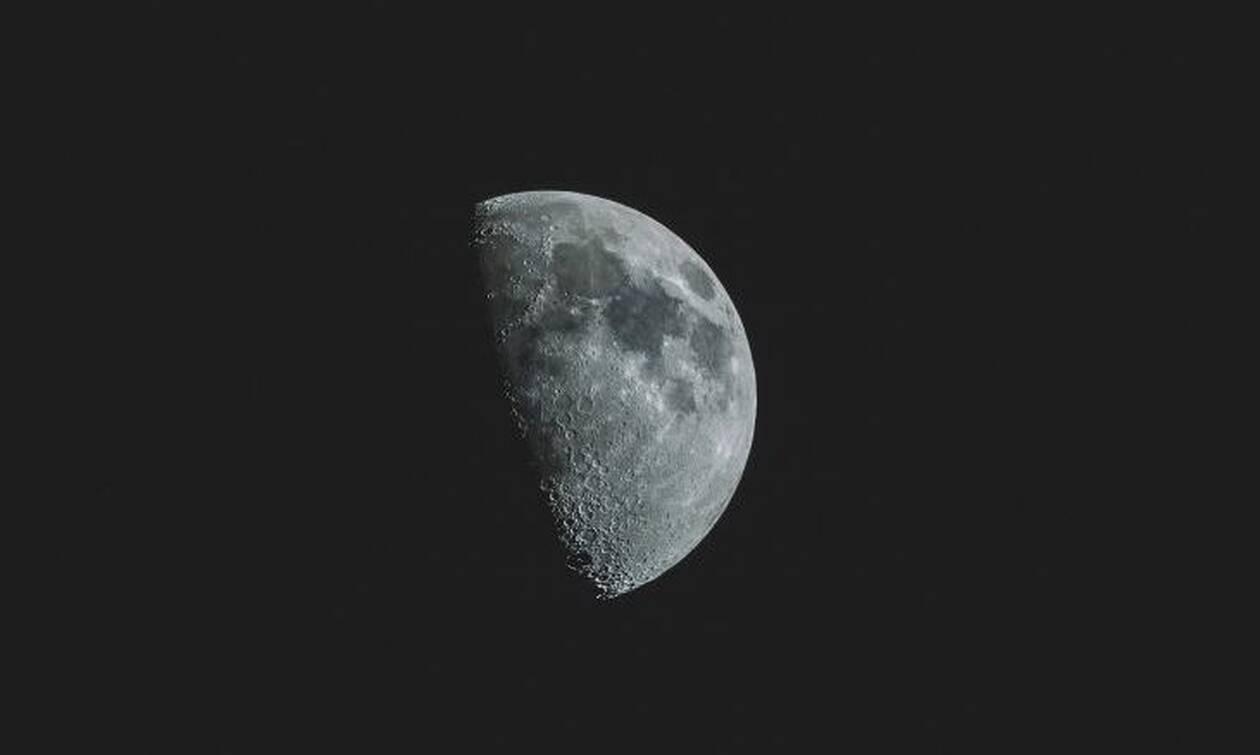 Η ανακάλυψη στη Σελήνη που σόκαρε τους επιστήμονες - Τι βρήκαν; (pics)
