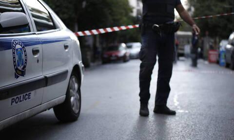 Τραγωδία στη Σητεία: Αυτοπυροβολήθηκε στην πλατεία του χωριού