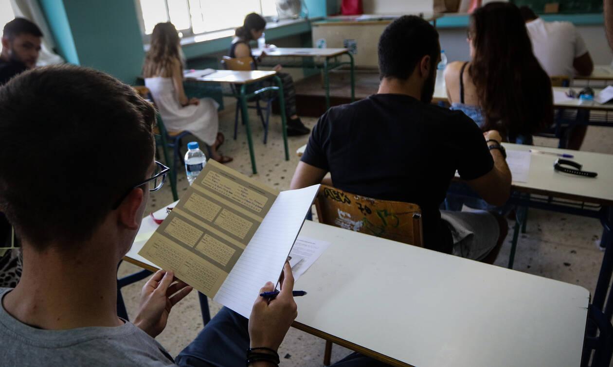 Πανελλήνιες 2019 - ΕΠΑΛ: Αυτά είναι τα θέματα που «έπεσαν» στα μαθήματα ειδικότητας