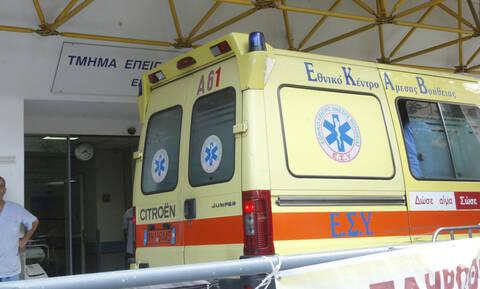 Τραγωδία στη Θεσσαλονίκη: Όχημα παρέσυρε και σκότωσε άνδρα