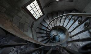 Απίστευτο: Υπάρχει λόγος που όλα τα παλιά κάστρα έχουν περιστρεφόμενες σκάλες!