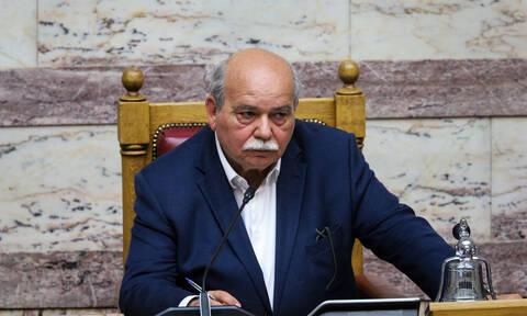 Βούτσης: Ο ΣΥΡΙΖΑ θα διεκδικήσει τη νίκη ρεαλιστικά
