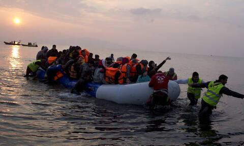 Επικεφαλής Frontex: Το Αιγαίο και πάλι βασική οδός για τους πρόσφυγες