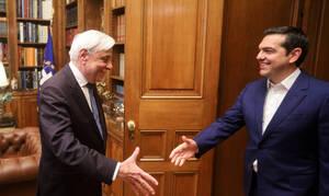 Павлопулос готовит президентский указ о проведении досрочных выборов в Греции
