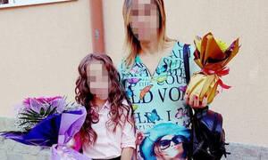 Δολοφονία στα Καμίνια: Αυτή είναι η γυναίκα που ξυλοκόπησε μέχρι θανάτου την 80χρονη (pics)