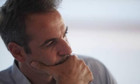 ΣΥΡΙΖΑ: Οδοστρωτήρας ο Μητσοτάκης για τα εργασιακά δικαιώματα