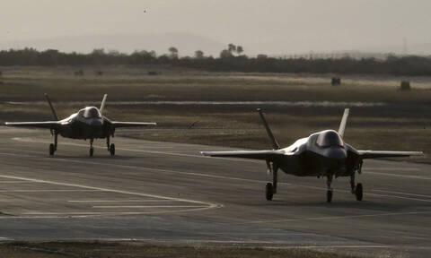 Reuters: H Ελλάδα μεταξύ των πιθανών αγοραστών αμερικανικών μαχητικών F-35