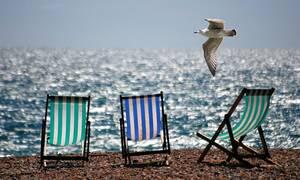 Οι κανόνες...της παραλίας