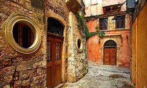 Χανιά: Στην ενοποίηση οδών της παλιάς πόλης προχωρά ο Δήμος