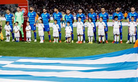 Προκριματικά EURO 2020: Εδώ θα δείτε Live το ματς της Ελλάδας με την Αρμενία