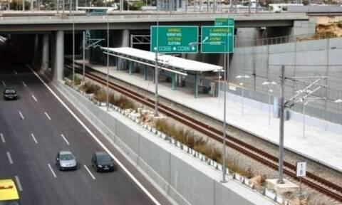 Προσοχή! Κυκλοφοριακές ρυθμίσεις στην εθνική οδό - Μεταμόρφωση έως Βαρυμπόμπη