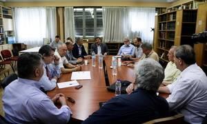 Διαγνωστικά κέντρα: Την Τετάρτη (12/6) η απόφαση για την αποχή - Νέα πρόταση του υπουργείου Υγείας