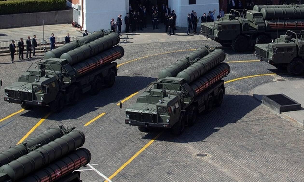 Κρεμλίνο: Εντός του Ιουλίου η αποστολή των S-400 στην Τουρκία