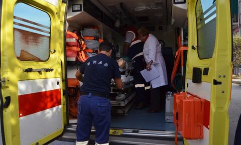 Τραγωδία στη Φθιώτιδα: Έπεσε από την κερασιά και σκοτώθηκε