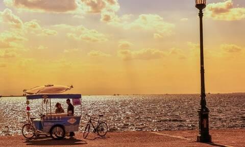 Διάσημη blogger εξυμνεί τη Θεσσαλονίκη! (pics)