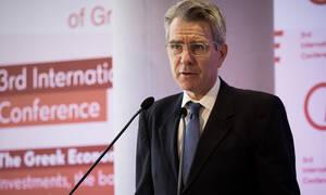 Πάιατ:  Η Ουάσινγκτον είναι απόλυτα αφοσιωμένη στη συμμαχική της σχέσης με την Ελλάδα