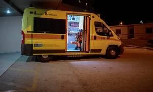 Θεσσαλονίκη: Μάρμαρο ξεκόλλησε και χτύπησε 16χρονη στους Αμπελόκηπους