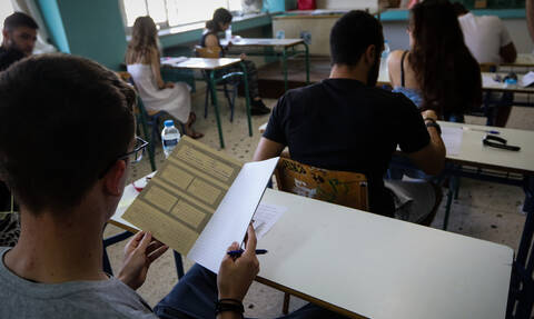 Ανάπτυξη Εφαρμογών Πανελλήνιες 2019: Τα θέματα και οι απαντήσεις στο Newsbomb.gr