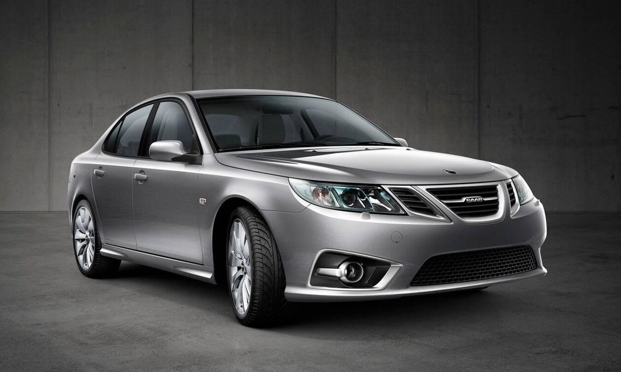 Πωλείται σε δημοπρασία το τελευταίο Saab παραγωγής
