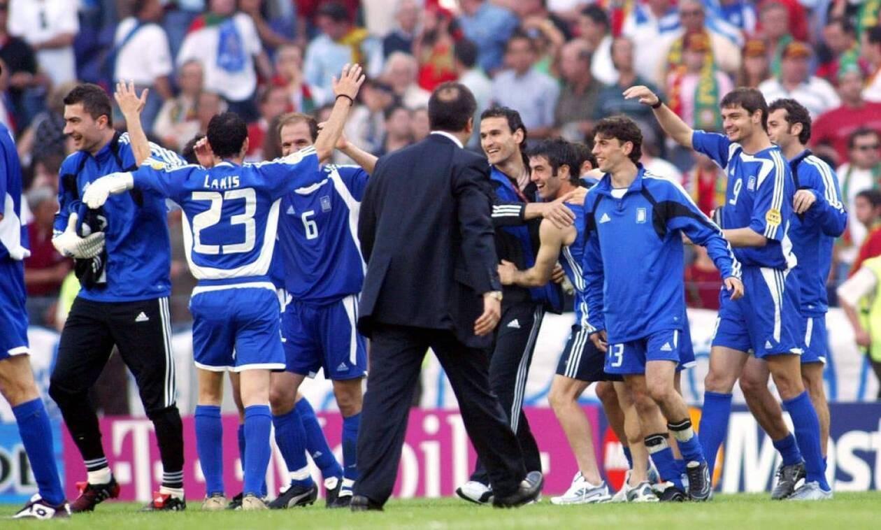 Σαν σήμερα: Η θρυλική πρεμιέρα του Euro 2004 - Έτσι ξεκίνησε η πορεία προς το όνειρο