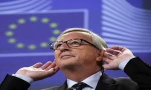 Юнкер сожалеет о том, что кипрский вопрос до сих пор не решен