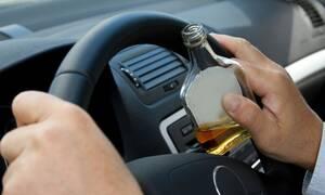 МВД предложило дополнительный тест для выявления пьяных за рулем
