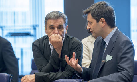 Eurogroup: Νέα μηνύματα για την Ελλάδα αναμένονται σήμερα από τις Βρυξέλλες