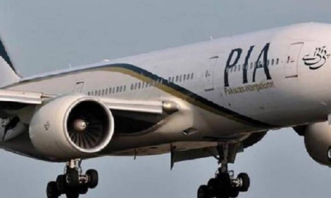 Χάος σε πτήση: Έψαχνε την τουαλέτα και κόντεψε να ρίξει ολόκληρο το αεροπλάνο!