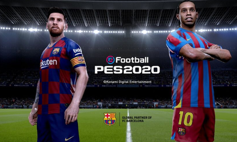 eFootball PES 2020: Το Pro αλλάζει όνομα και κατεύθυνση! (video)