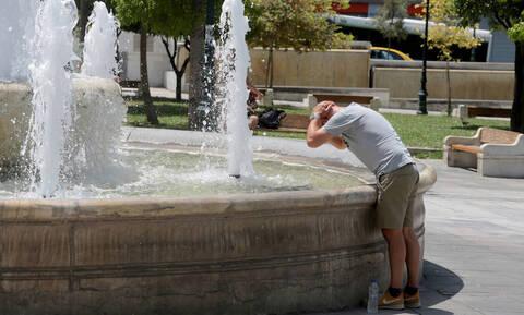 Ο Καλλιάνος προειδοποιεί: Έρχεται θερμή εισβολή – Πού θα φτάσει η θερμοκρασία