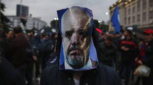 Χάος στην Αλβανία: Συνεχίζεται η κόντρα Ράμα – Μέτα