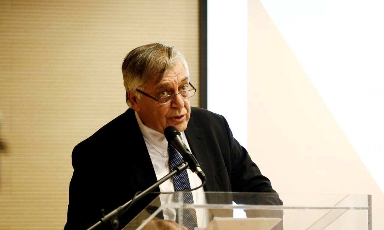 Επιστολή - «βόμβα» Αγγελή για την υπόθεση Novartis: Εμπλέκει υπουργό της κυβέρνησης