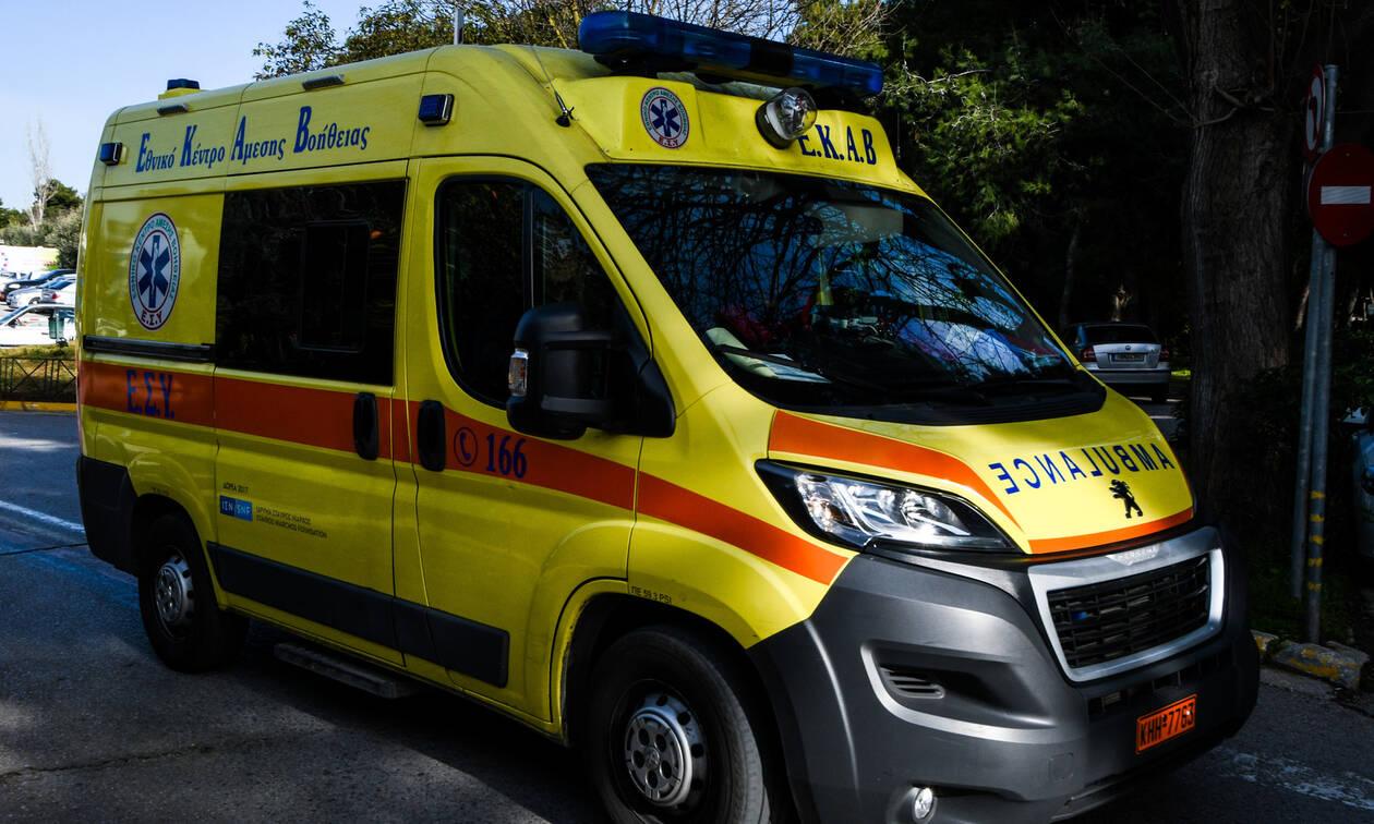 Άγριο επεισόδιο ανάμεσα σε ζευγάρι ηλικιωμένων στη Λάρισα – Πώς κατέληξαν στο νοσοκομείο