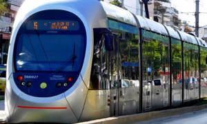 Χωρίς τραμ 10:00-14:00 την Παρασκευή