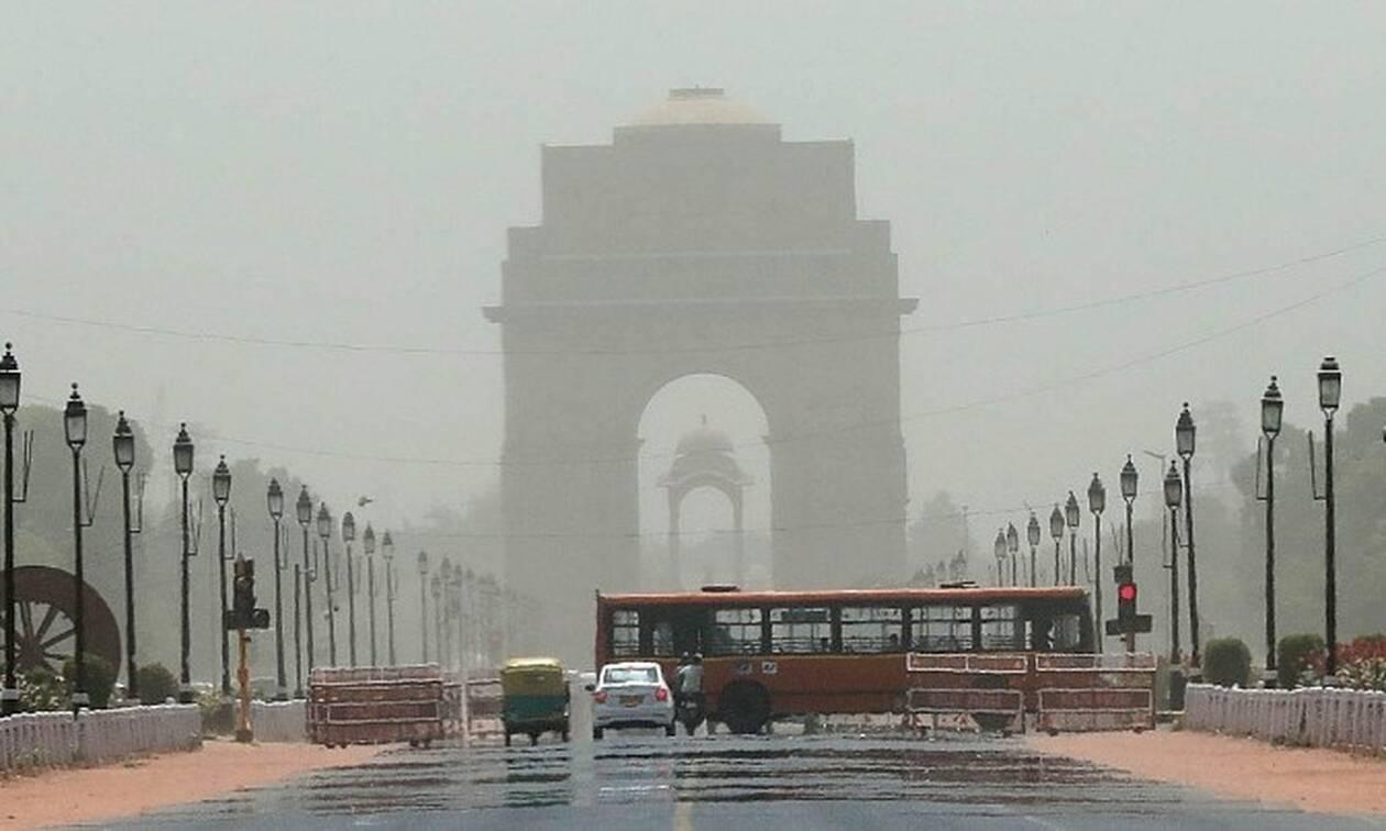 «Λιώνει» η Ινδία: Στους 51 βαθμούς το θερμόμετρο - 36 νεκροί από τον καύσωνα