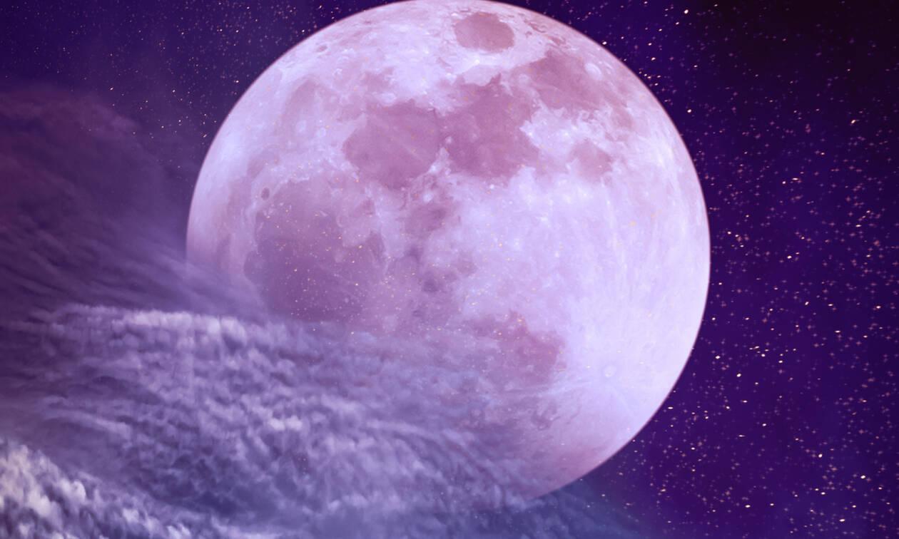 Έχεις Σελήνη σε Κριό, Λέοντα ή Τοξότη; Μάθε τι σημαίνει αυτό για σένα