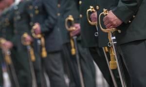 Πόσοι είναι οι εισακτέοι Αξιωματικοί Στρατού στα ΑΕΙ