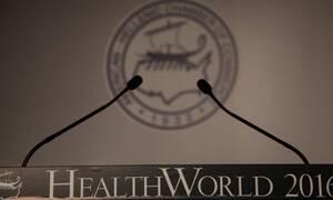 Το 18ο Ετήσιο Συνέδριο HEALTHWORLD στις 20 και 21 Ιουνίου 2019