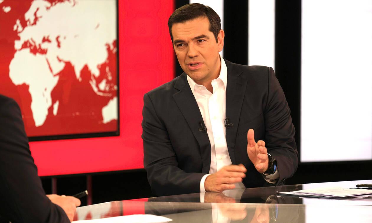 Αλέξης Τσίπρας: Εγώ ζήτησα να ανακληθούν όλες οι μετατάξεις
